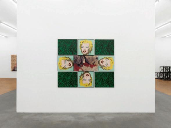 Выставка «Рашид Араин. Ретроспектива»