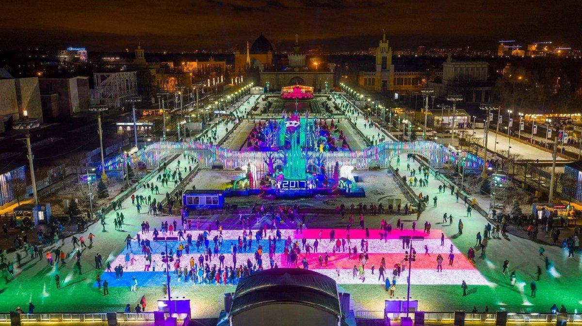 таких темпах бесплатные катки в москве 1 марта 2017 обучиться технике