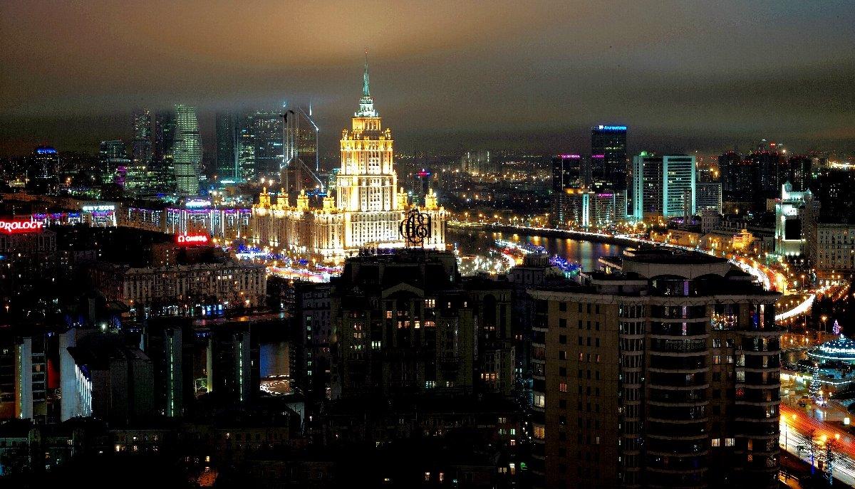 Топ-10 лучших событий навыходные 23 и24 ноября вМоскве