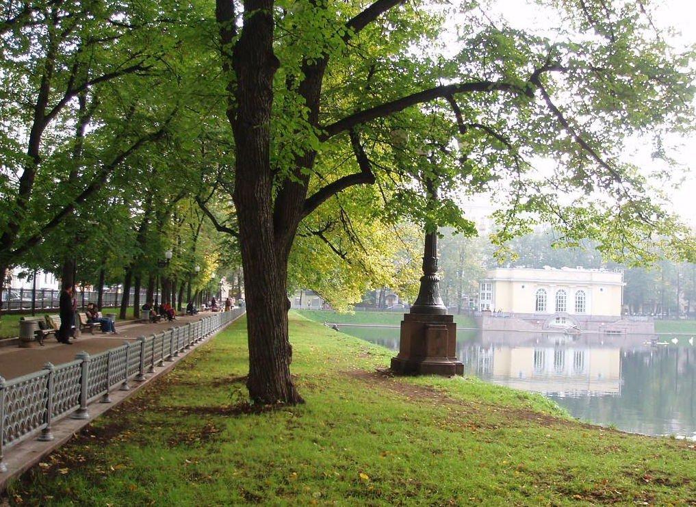 «Булгаковский фестиваль» наПатриарших прудах 2016