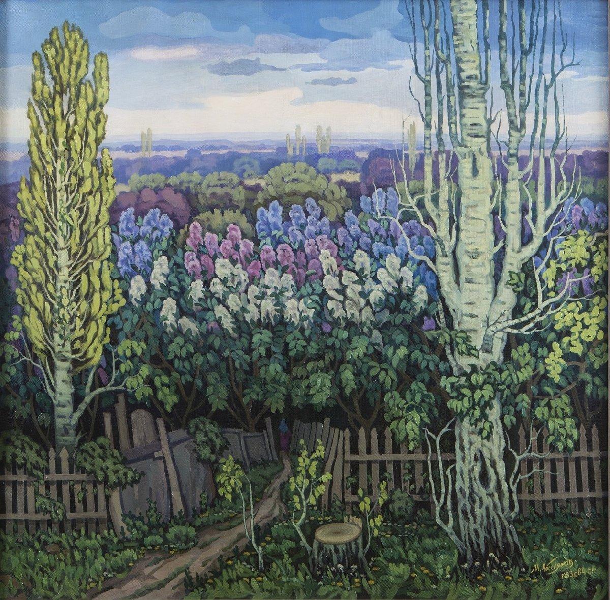 Выставка «Сказания илегенды. Удивительные растения»