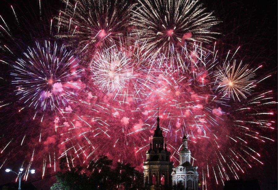 Топ-10 лучших событий навыходные 7 и8 сентября вМоскве