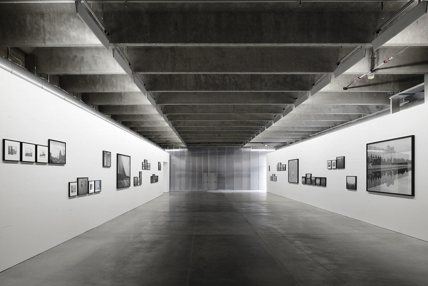 Выставка «Постсоветская Россия. 1995/2015»