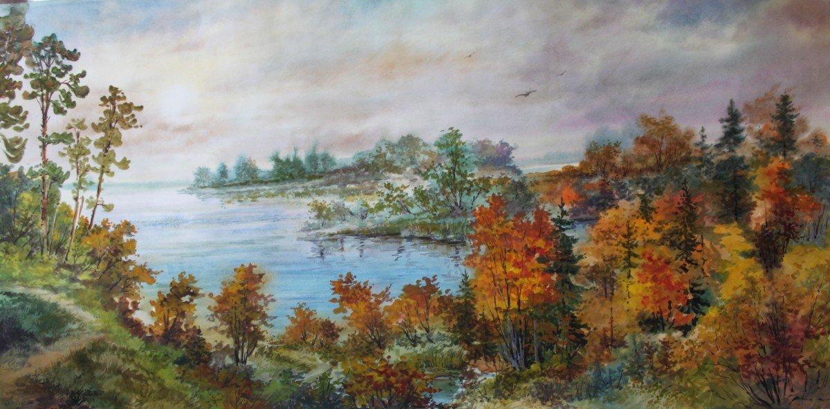 Выставка «Дмитрий Яковлевич Старчевский. 70 лет»