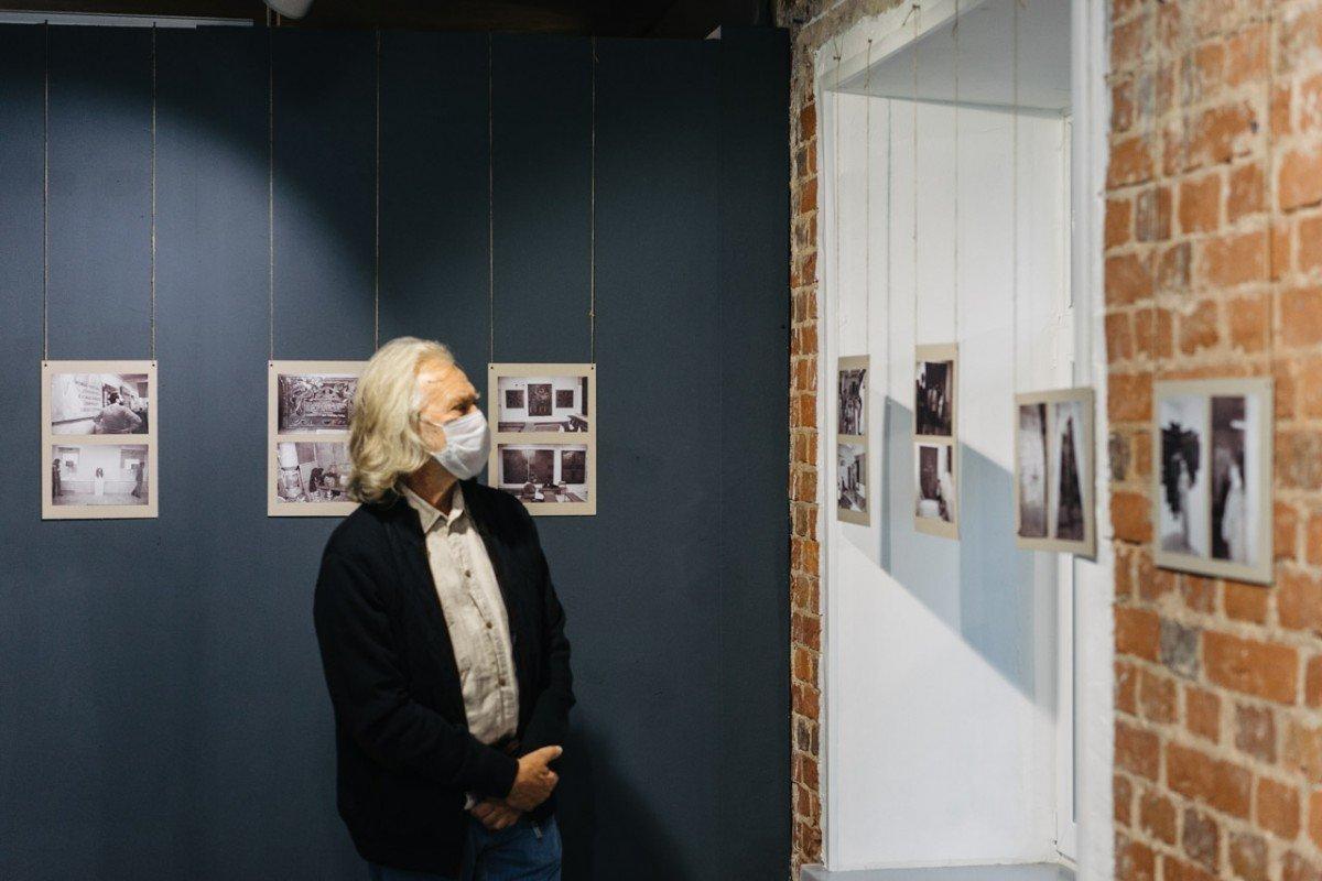 Выставка «Пересветов переулок. Разбор архива»