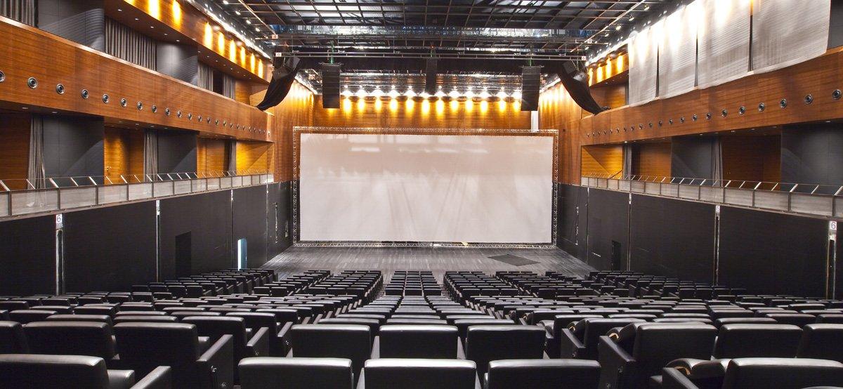 Концертный зал «Барвиха Luxury Village»