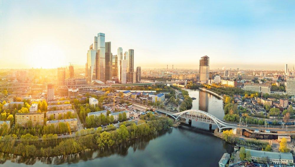 Топ-10 лучших событий навыходные 1 и2 июня вМоскве