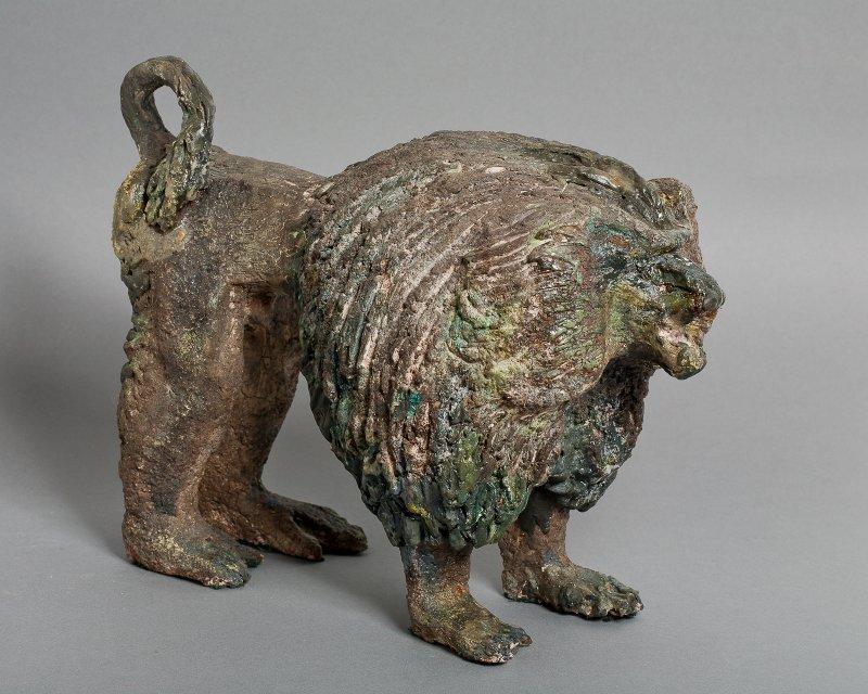 Выставка «Мир замечательных зверей»