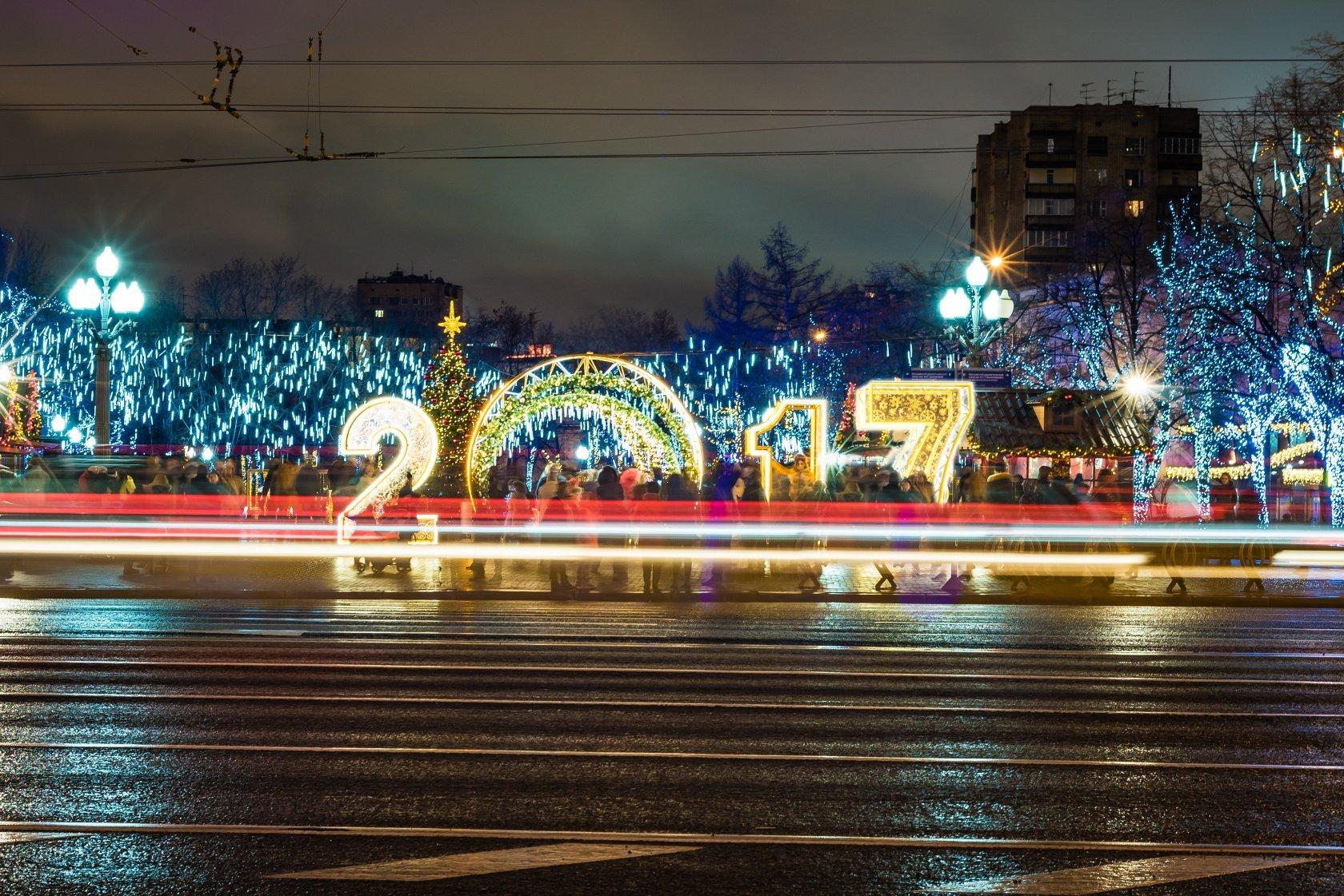Фестиваль «Путешествие вРождество» 2016