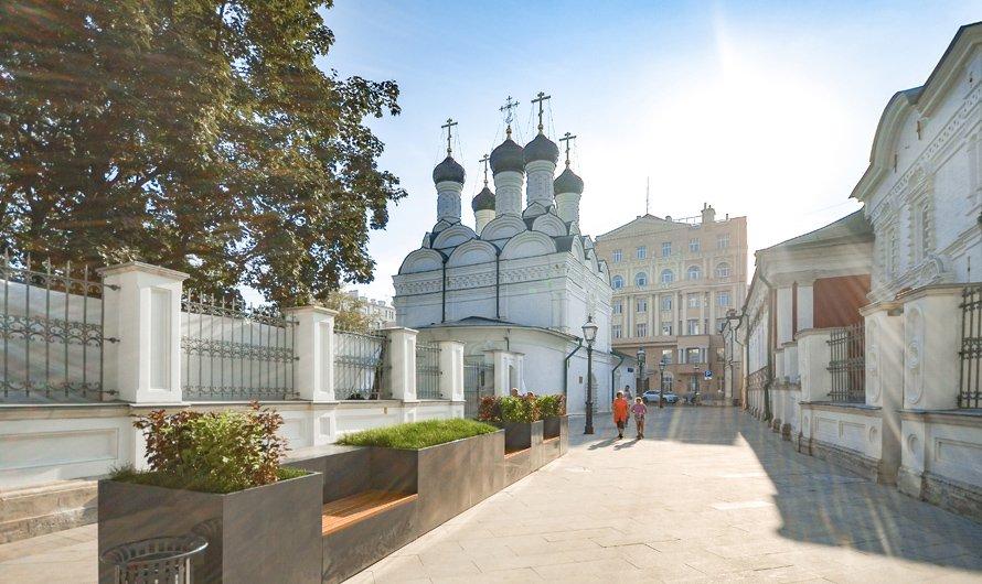 Бесплатные экскурсии вДень города Москвы 2016