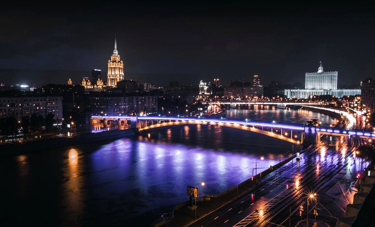 Топ-10 лучших событий навыходные 16 и17 ноября вМоскве