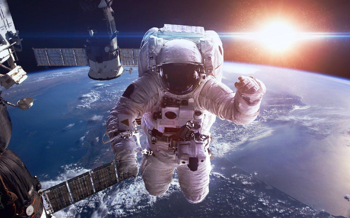 День космонавтики онлайн 2020