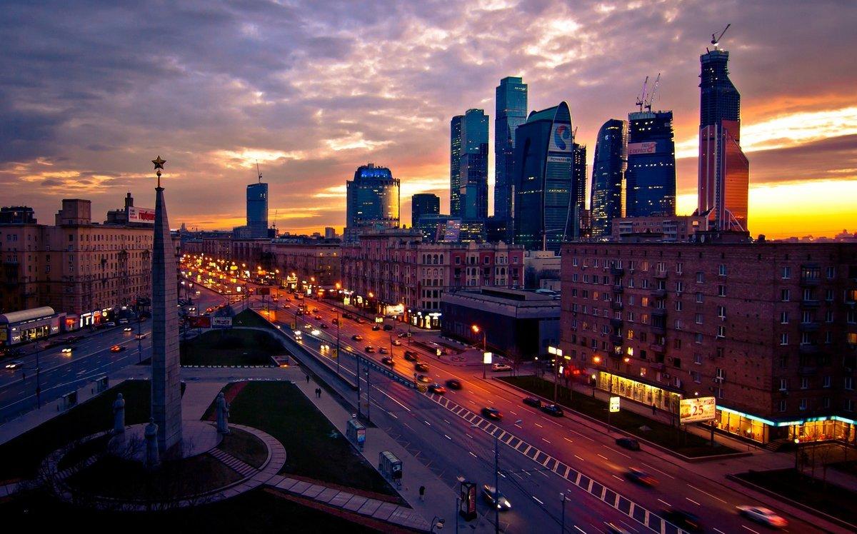 Топ-10 лучших событий навыходные 7 и8 ноября вМоскве