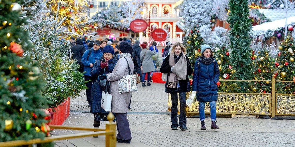 Бесплатные экскурсии нафестивале «Путешествие вРождество» 2019/20