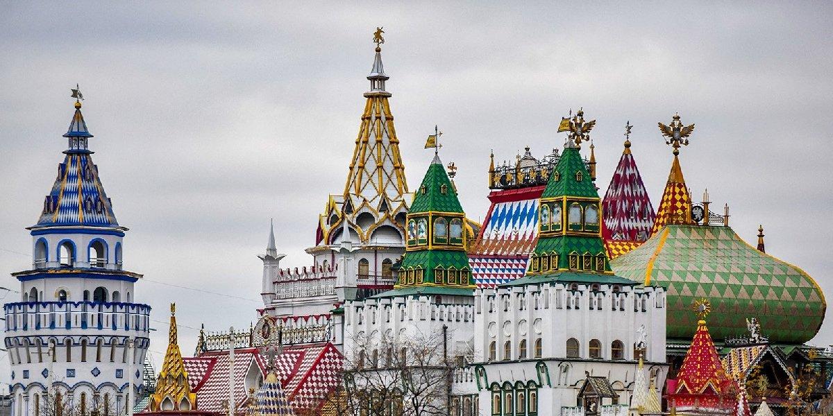 День Победы впарках Москвы 2020