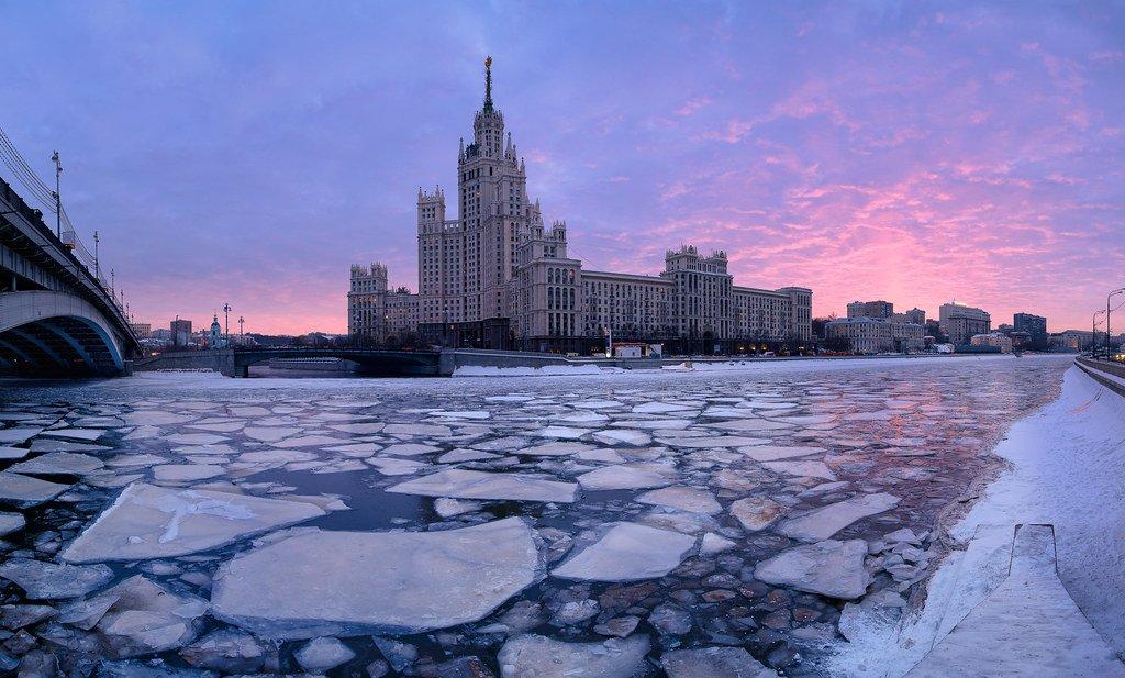 Топ-10 лучших событий навыходные 15 и16 февраля вМоскве