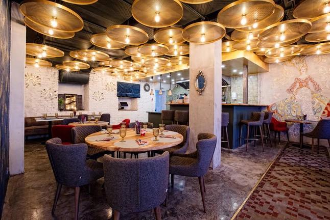 Ресторан «Varvara cafe»