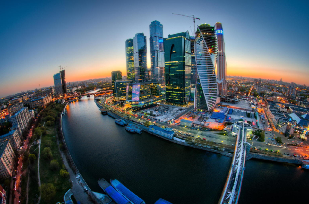 Топ-10 лучших событий навыходные 8 и9 июля вМоскве