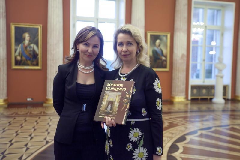 Выставка «Семья– душа России»