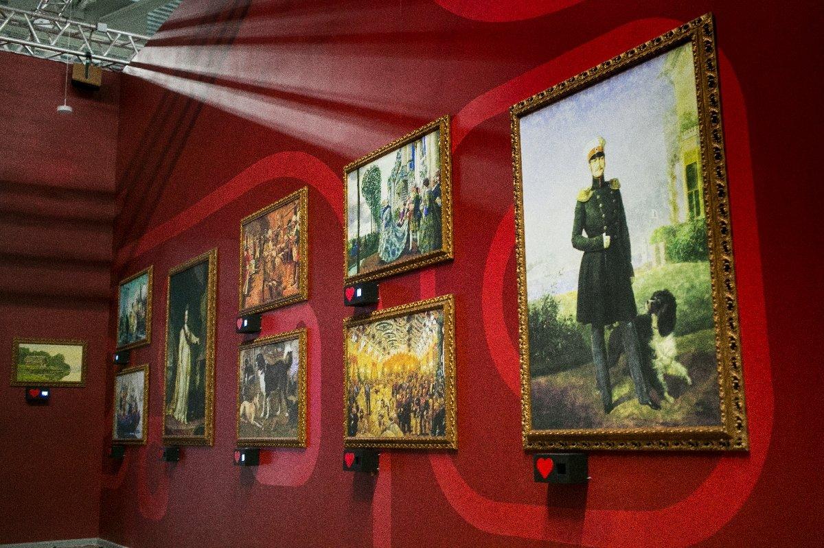 Исторический парк «Россия— моя история»