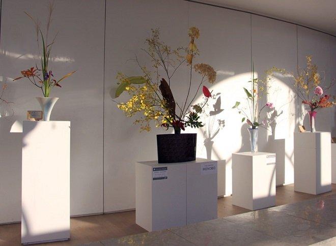 Выставка «Весеннее настроение»
