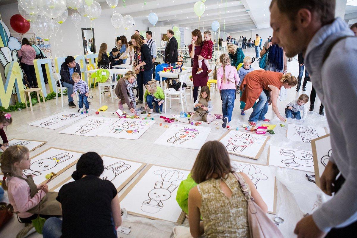 Семейный фестиваль Love Bazar 2018
