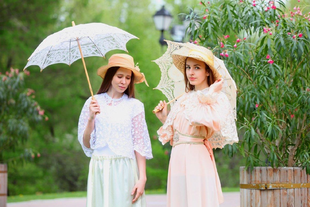Летний фестиваль«Дачное Царицыно» 2018
