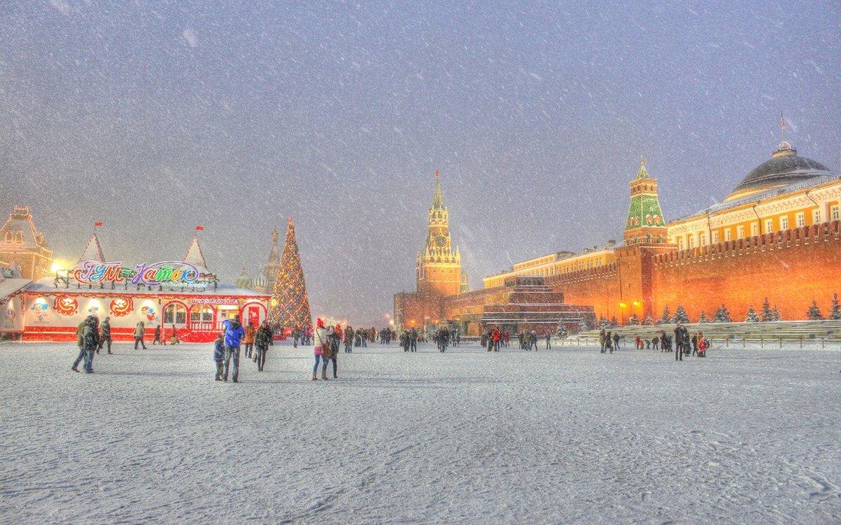 Топ-10 лучших событий навыходные 10 и11 февраля вМоскве