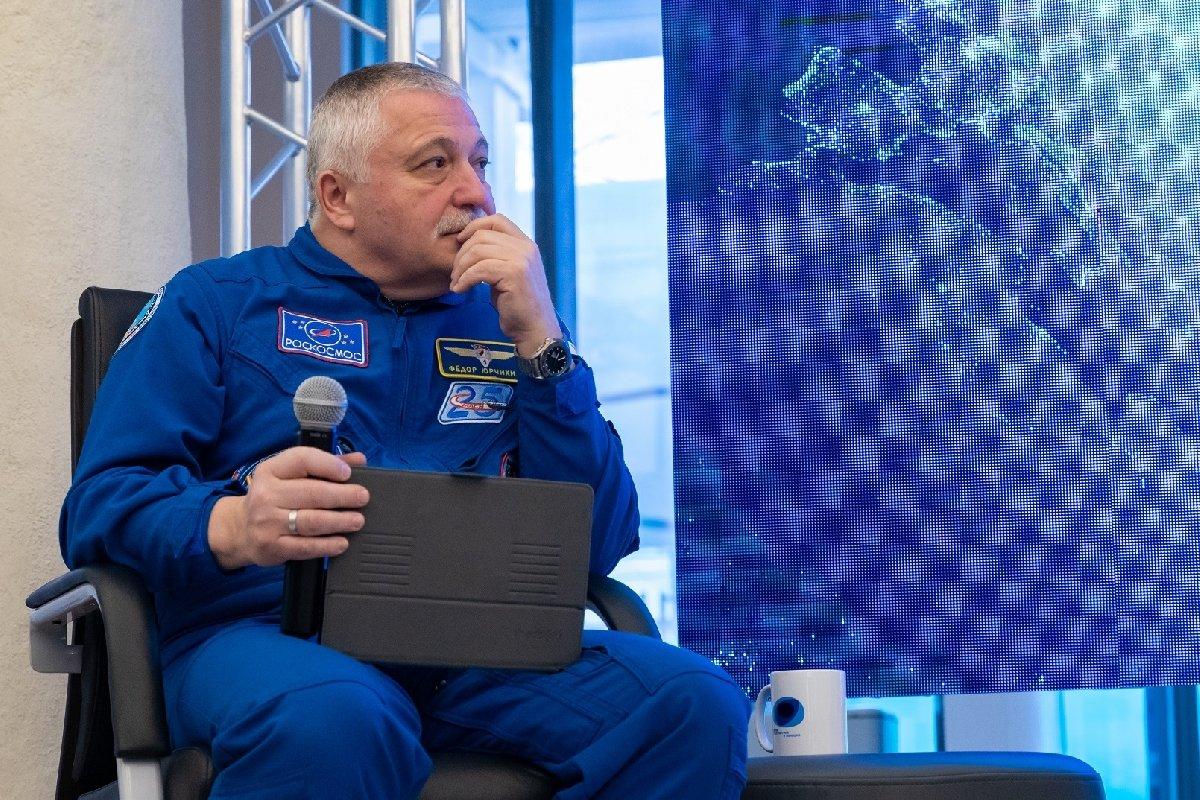 Образовательная программа вцентре «Космонавтика иавиация» наВДНХ 2020