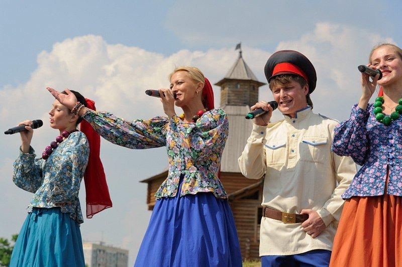 Музыкальный фестиваль «Россия» 2017