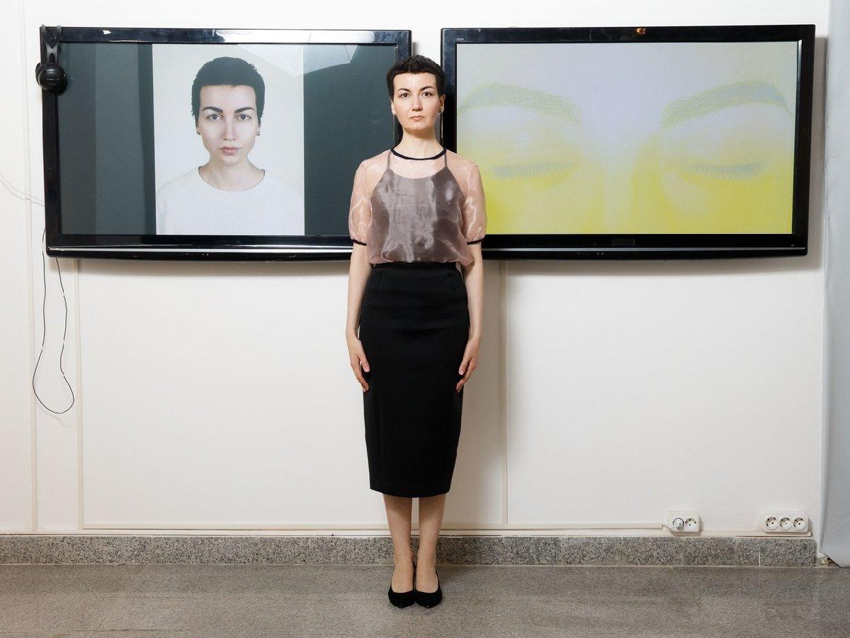 Выставка «Нематериальный труд»