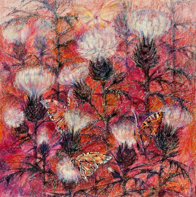 Выставка «Любовь растений»