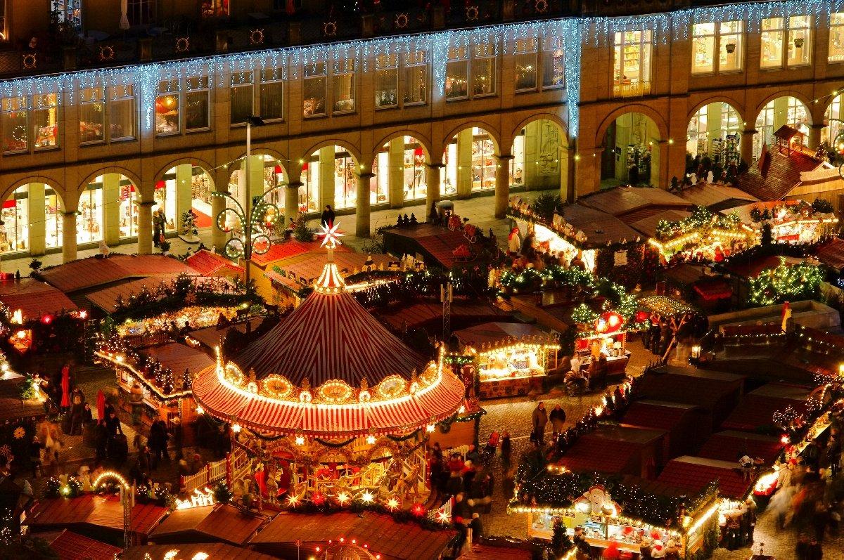Итальянский Рождественский Фестиваль2019