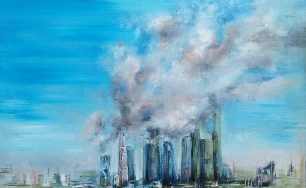 Выставка «О Москве ичувствах»
