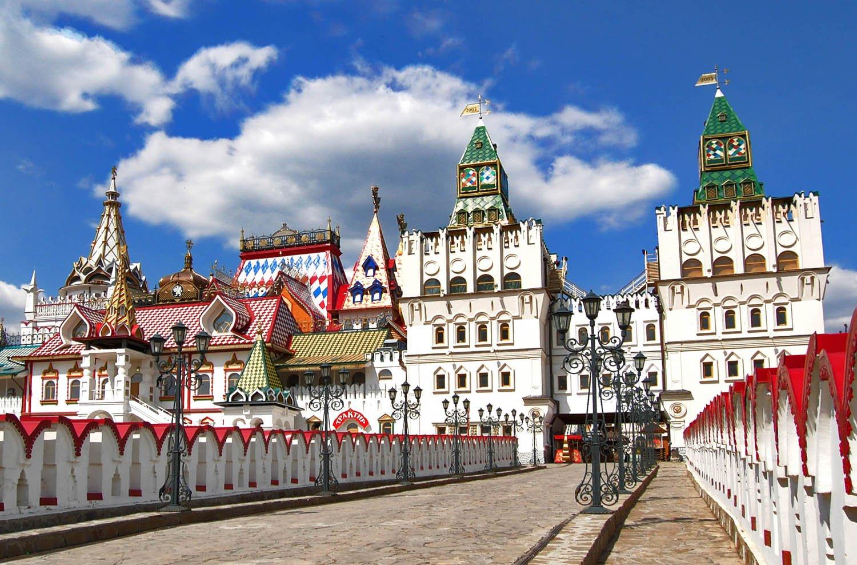 Картинки по запросу измайлово кремль москва