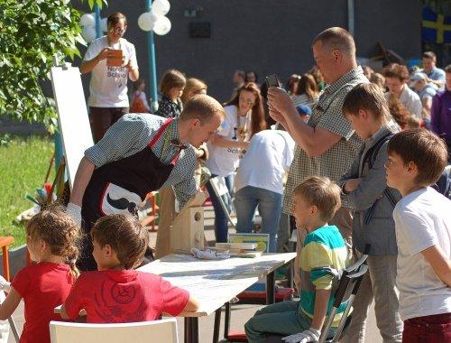 Фестиваль «Скандинавский уикенд (Nordic Weekend)»