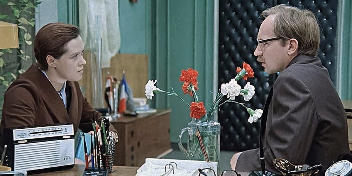 Ретроспектива фильмов сАлисой Фрейндлих 2019