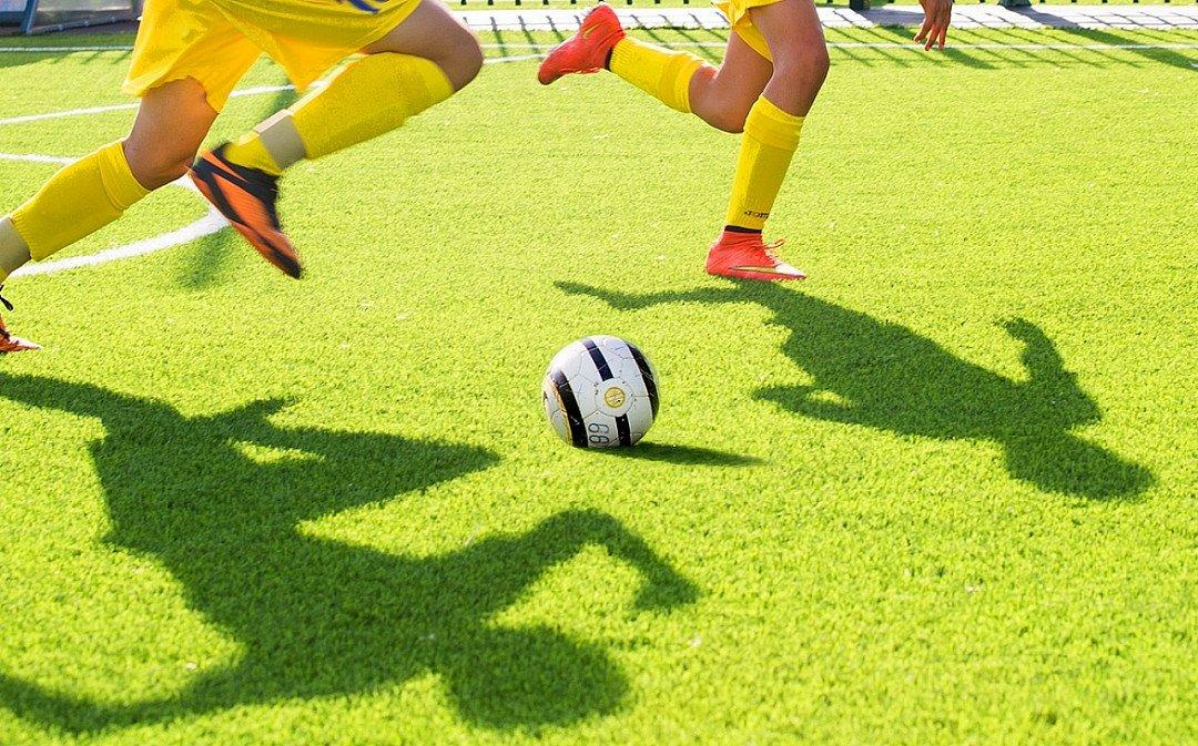 Выставка обистории отечественного футбола