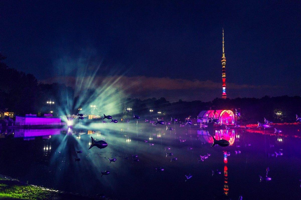 Фестиваль искусств «Вдохновение» 2018