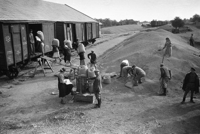 Выставка «1945–1959. Эпизод 4-й»