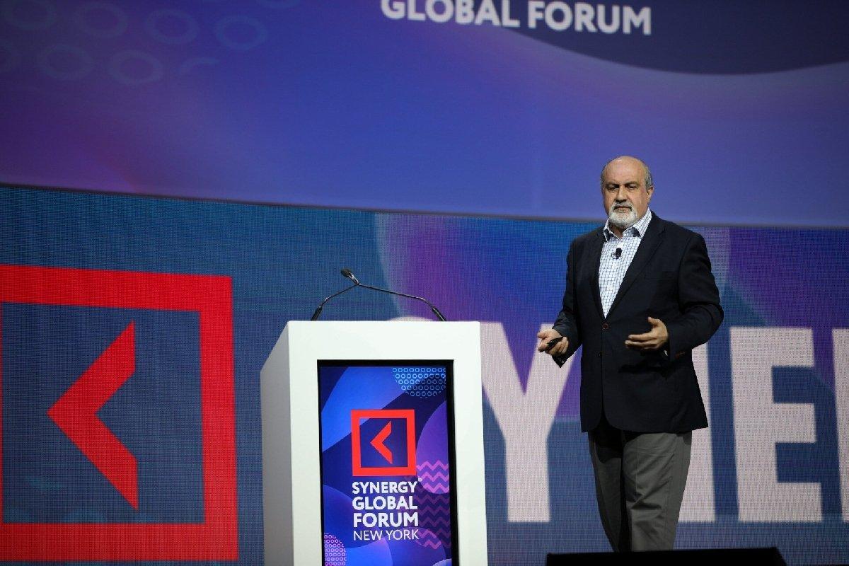 Synergy Online Forum 2020