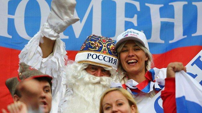 Кубок Конфедераций FIFA 2017 вМоскве