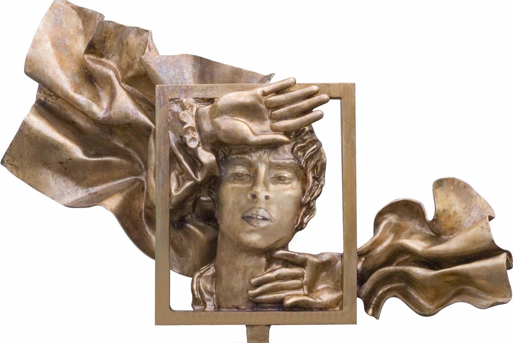 Выставка «Музыкальные фантазии втворчестве Александра Бурганова»