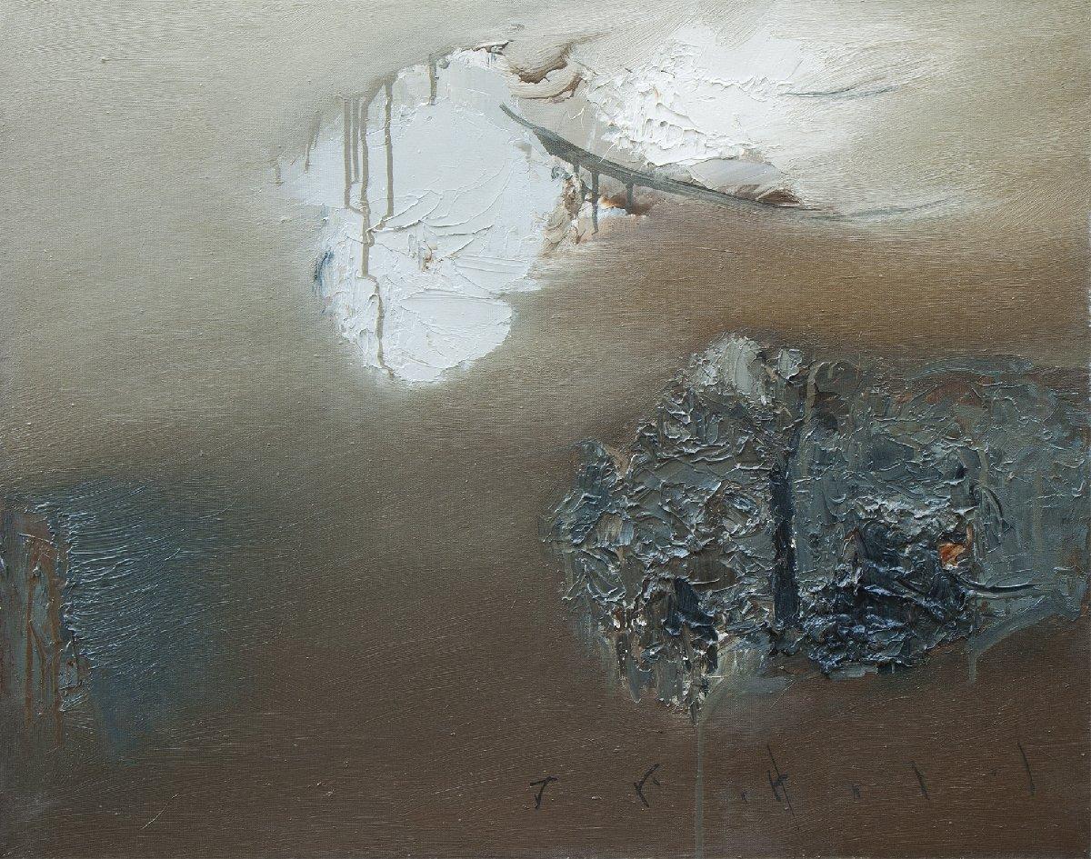 Выставка «Закрытый сад. Александр Пестерев»
