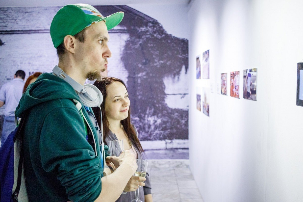 «Ночь искусств» вВыставочных залах Москвы 2019