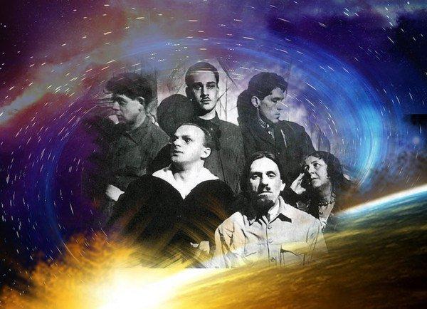 Выставка «Симфония дальних миров»
