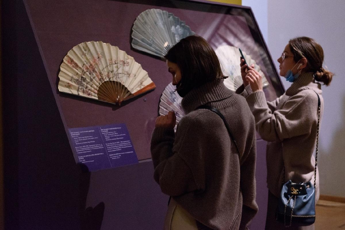 Акция «Ночь вмузее» вИсторическом музее 2021