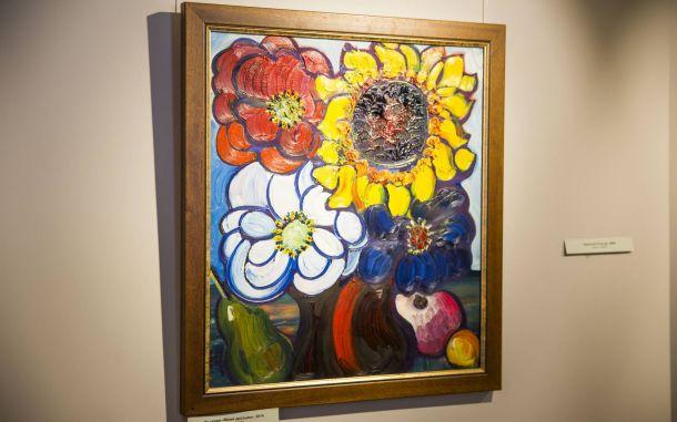Выставка «Весна взоопарке»