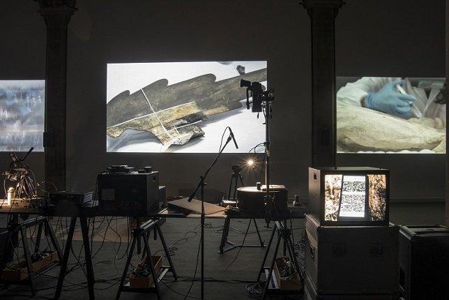 Выставка «Искусство памяти»