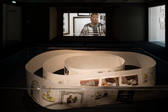 Выставка «Удел человеческий»